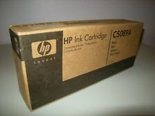 HP76 Black Ink Toner Cartridge Genuine Original C5089A 775ml HP 76 .
