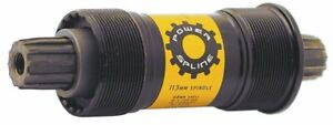 TruVativ Powerspline Bottom Bracket 68 x 118mm