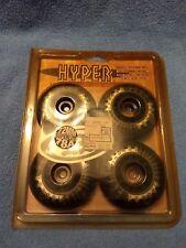 NEW Hyper Wheels 12mm Superlite 78A  World's #1 Inline Skate Replacement Wheel