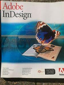 Adobe InDesign  User Manual