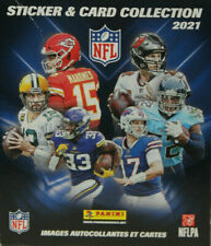 2021 Panini NFL Sticker & Card Base Stickers #1-199 - Complete Your Set