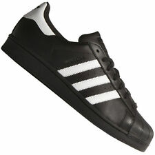 Chaussures blanches adidas pour homme, pointure 44,5