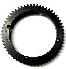 L8018 1/5 Scale Metal Steel Motor Gear 55T 55 Teeth Tooth 66mm Bore x 1