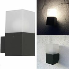 RANEX SHEILA OUTDOOR GARDEN PATIO LED WALL LIGHT IP44 SHED GARAGE LAMP 5000.483