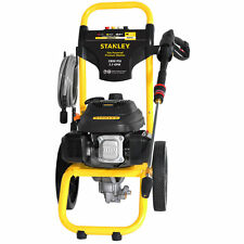 Stanley 2800 PSI (Gas - Cold Water) Pressure Washer