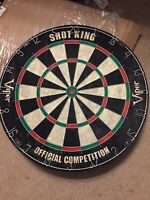 Viper Shot King Dartboard Official Competition
