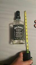 Lot Jack daniels empty bottles