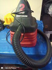 Craftsman 2 Gallon Wet Dry Vacuum
