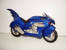 MOTO DE BATMAN EN METAL DIE CAST DC COMICS CORGI 2000