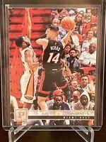 2019 - 2020 Panini Chronicles Tyler Herro Rookie Card Miami Heat Mint RC 🏀🔥UK