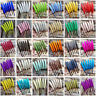 20-200 PCS Beautiful Natural Goose Feathers 4-6 inches/10-15 cm For Decoration