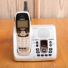 Uniden Cordless Answering System DXAI8580-2