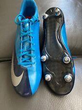 Nike Mercurial Superfly I SG Vapor XI IX X 3 Us 11 VIII V IV Ltd II Cr7 R9 Rare