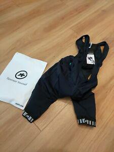 Assos T F1 Uno S5 Cycling Bib Shorts Size L