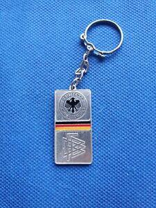 Key chain key ring DFB Germany Football Association Federation soccer Deutchland