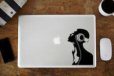 "DJ Headphones Decal Sticker for Apple MacBook Air/Pro Laptop 11"" 12"" 13"" 15"""