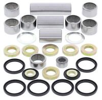 WRP KIT REVISIONE LEVERISMI FORCELLONE HONDA CR 250 1998-1999