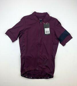 RAPHA Pro Team Training Jersey Purple Size XS New