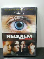 Requiem for a Dream (Dvd, 2001, Directors Cut) New & Sealed