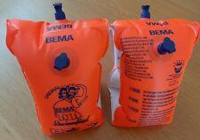 BEMA Schwimmflügel Klasse B, 30 - 60 kg, 6-12 Jahre, absolut neuwertig!