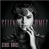 Selena Gomez - Stars Dance (2013)  CD  NEW/SEALED  SPEEDYPOST