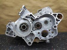 1994 Yamaha YZ125 Right side engine motor crankcase crank case 94 YZ 125