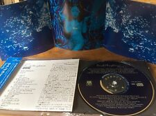 Sarah Brightman - Dive - Original 1993 Japanese Promo Sampler Cd.Extremely Rare.