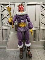 "Marvel Legends Toybiz Mojo BAF Series Baron Zemo 6"" Inch Action Figure"