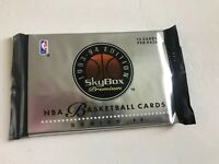 1993/94 Skybox Premium NBA Basketball Pack Series 2 (12 Cards) Free Postage