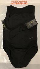 NIKE  WOMENS Seamless Studio Training BODYSUIT BRAND NEW WITH TAGS Med