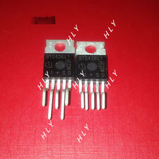 1PCS BTS426 BTS426L1 Smart Highside Power Switch TO-220