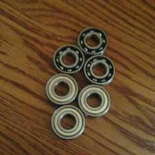 John Deere Blade Spindle Bearing Set  GX20818 & GX21510 100 series, Z225,X300