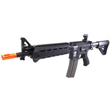 G&G Combat Machine CM16 MOD 0 Electric Airsoft Rifle AEG Metal Gear Box Black