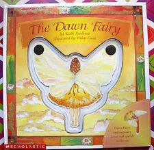 Dawn Fairy by Keith Faulkner c2000, HARDCOVER, VGC, We Combine Shipping