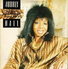 """AUDREY HALL the best thing for me/DEAN FRAZER head on collision DG20 7"""" PS EX/EX"""