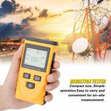 GM3120 Digitales EMF Meter LCD Elektromagnetischer Strahlung Tester Detektor DE