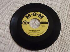 SHIRLEY  HARMER  PLEASE HURRY HOME/SECRET DOORWAY MGM 12121 M-