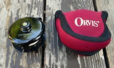 Orvis Odyssey+ II Fly Fishing Reel