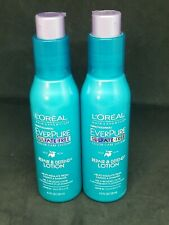 Lot of 2 L'Oreal EverPure Sulfate Free Repair & Defend Lotion, 4.2 Oz