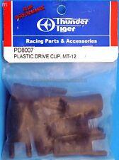 Thunder Tiger PD8007 Cardani Plastique MT-12 Transmission Cup modélisme