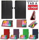 """Samsung Galaxy Tab A 10.1"""" 2019 SM-T510 T515 Smart Leather Case Cover 2019 Model"""