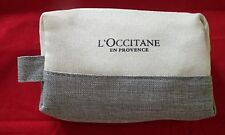 L'OCCITANE  Business Class Amenity Kit w/o ear plugs - China Eastern Airlines