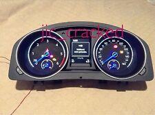VW Golf MK5 R32 GTI ED30 GT Diesel 3D Colour Tacho/Speedometer 0 Miles Uncoded