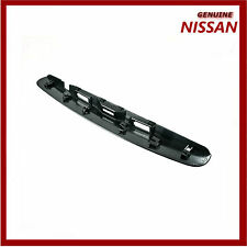 Genuine Nissan Qashqai J10 Tailgate / Boot Handle Reverse With Rear Cam No i-Key