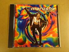 CD / MARUSHA - RAVELAND