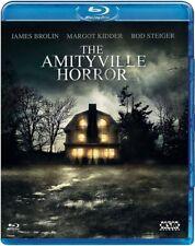 The Amityville Horror (1979) - Uncut Blu-ray Disc NEU + OVP!