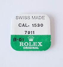 Peso oscilante Rolex 1530 # 7911 Genuino Hecho en Suiza Nuevo Sellado De Fábrica