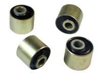 W83390 Whiteline Front Leading Arm - To Diff Bushing (Caster Correction)