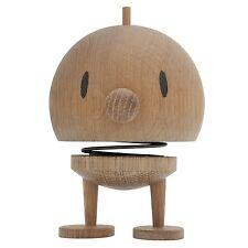 Hoptimist Woody Bumble Eiche natur groß