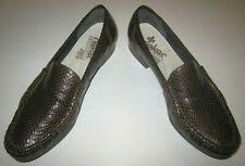 Details zu RIEKER Kerstin Damen Schuhe Halbschuhe Slipper 38 Leder Sand Natur NEU